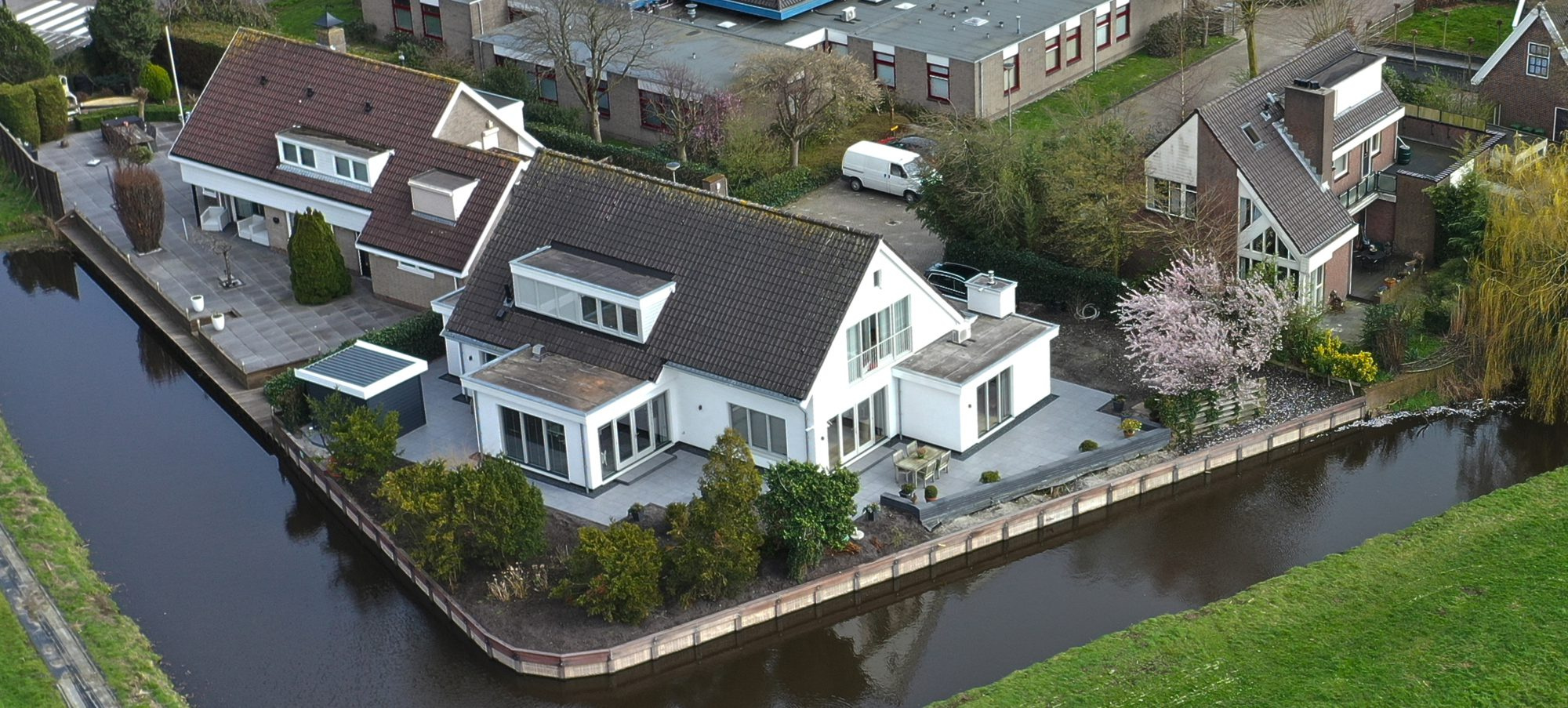 Fotocopter Luchtfotografie